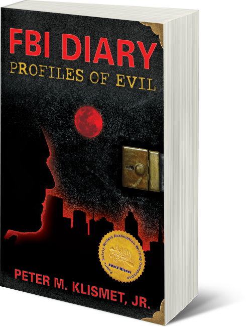 FBI Diary: Profiles of Evil