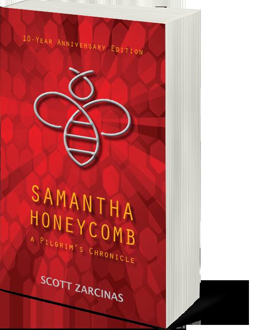 Samantha Honeycomb