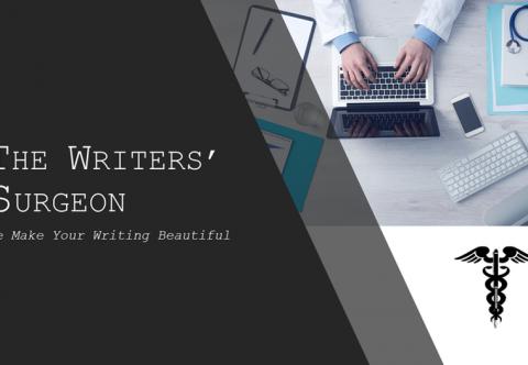 The Writers' Surgeon