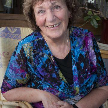 Eugenia Jenny Williams
