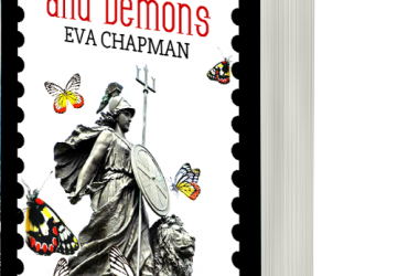 Butterflies and Demons by Eva Chapman