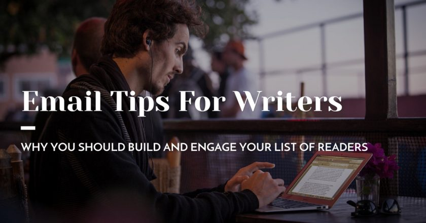 Build and Engage Your Readership Subscriber List