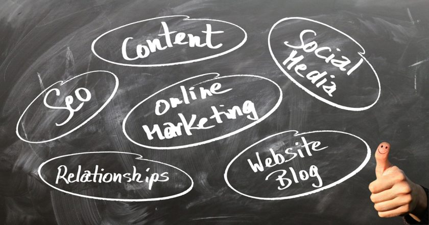 Top 10 Online Marketing Tools