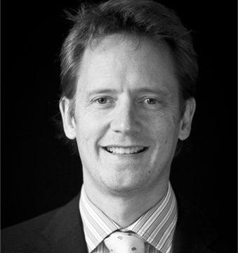 Dr Douglas Fahlbusch