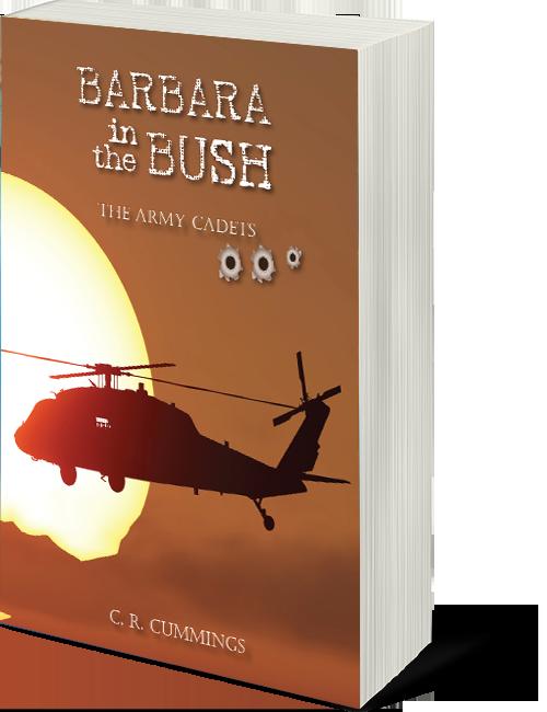 Barbara in the Bush by C. R. Cummings