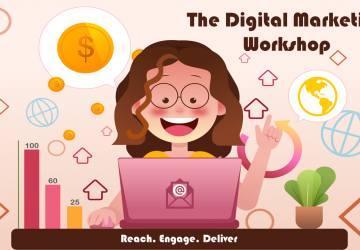The Digital Marketing Workshop