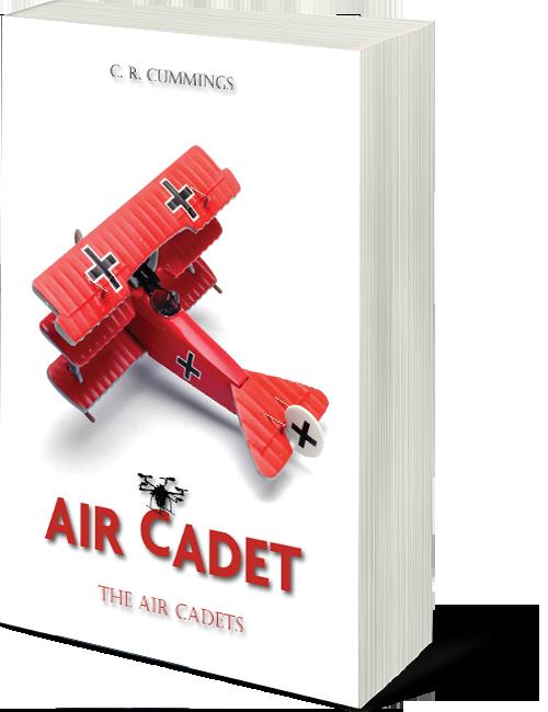 Air Cadet by C.R. Cummings
