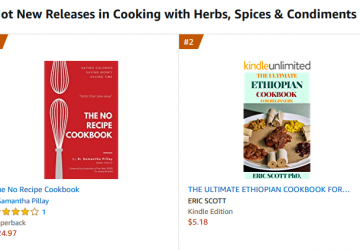 Hot New Releases Herbs Spices Amazon No1 29012021