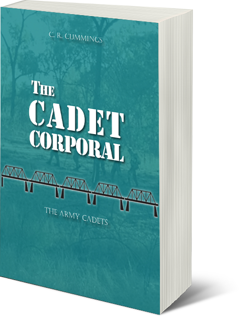 Cadet Corporal by C.R. Cummings