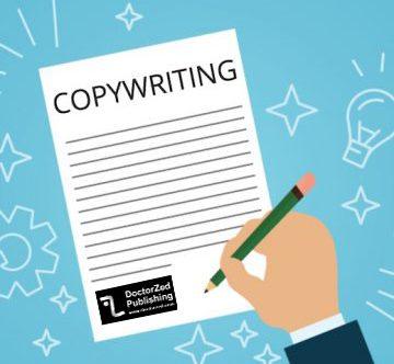 Copywriting-doctorzed publishing