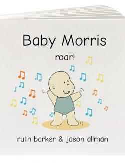 Baby Morris Roar