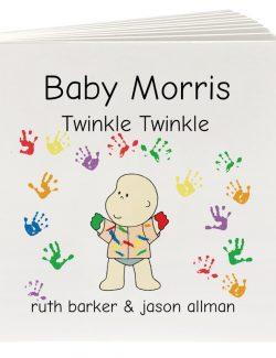Baby Morris Twinkle Twinkle