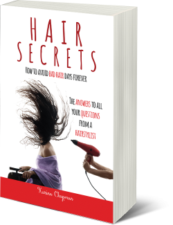 Hair Secrets by Karina Chapman